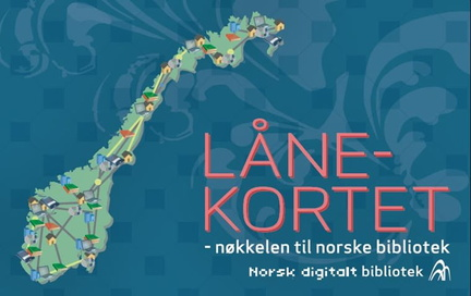 Norwegian Digital Library