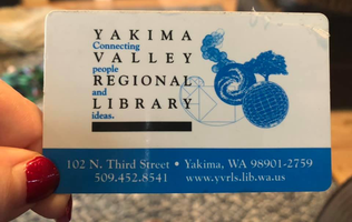 Yakima Valley Regional Library