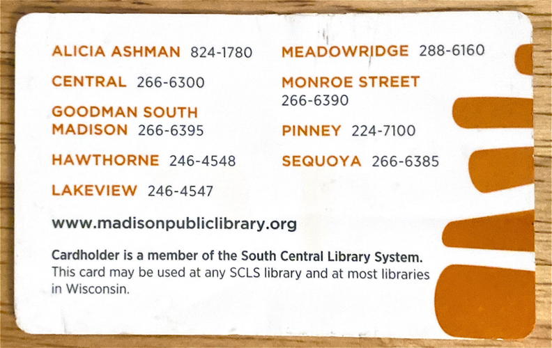 Wisconsin - Madison Public Library.png