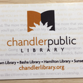 Chandler Public Library