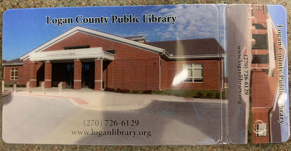 Logan County Public Library