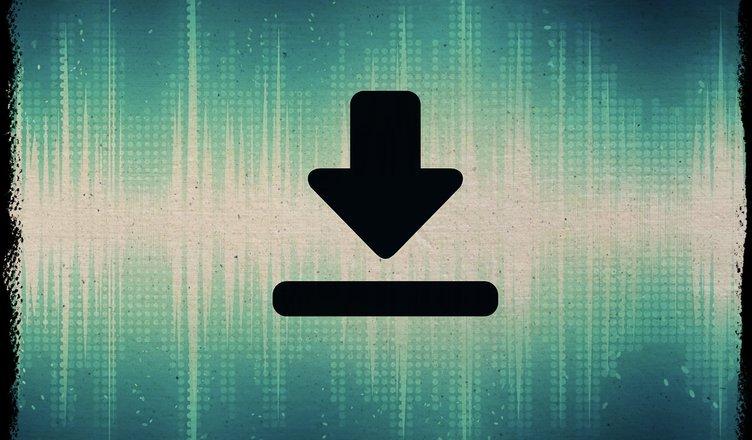 Cyberpunk Librarian – Episode 52 – Download Everything – Cyberpunk
